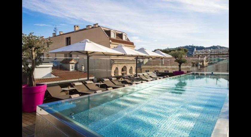 Five Hotel & Spa  Cannes