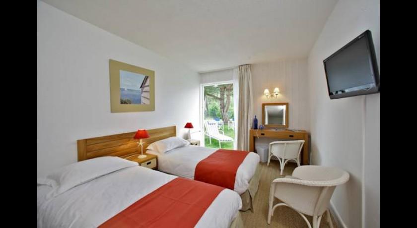 Hotel les chandeliers noirmoutier en l 39 ile - Hotel noirmoutier en ile ...