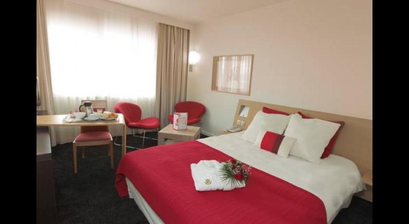 fasthotel la chapelle saint luc. Black Bedroom Furniture Sets. Home Design Ideas