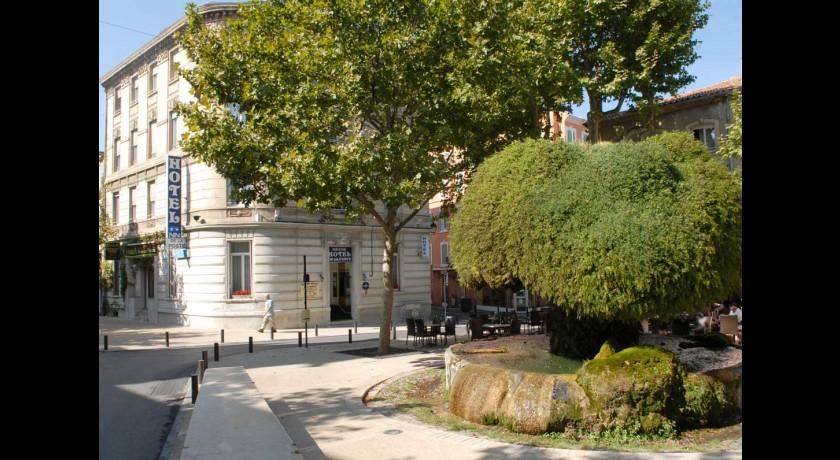 H tel de provence salon de provence - Hotel d angleterre salon de provence ...