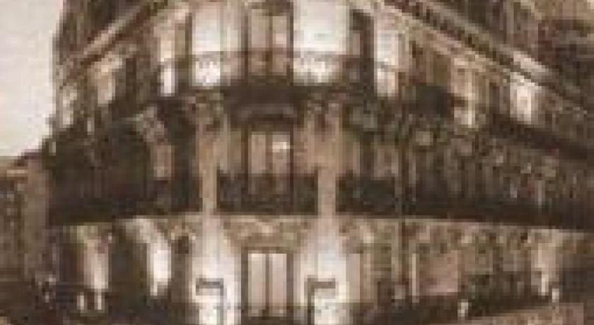 grand hotel de la basilique lourdes