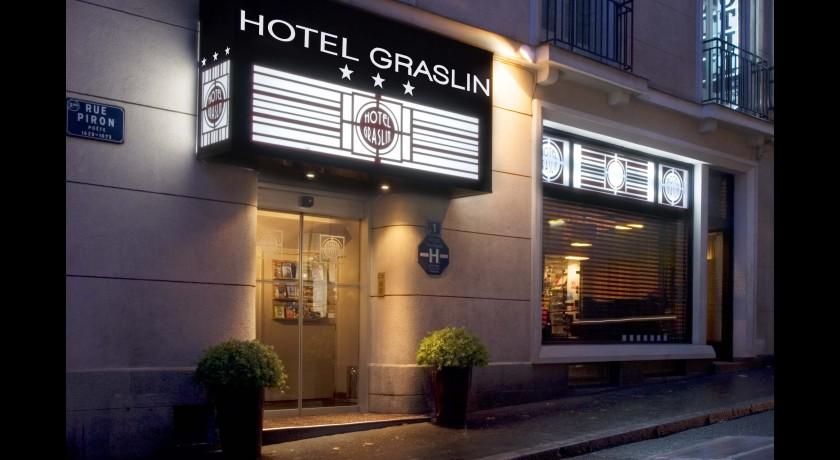 Hotel cit a nantes le sextant for Hotel france nantes
