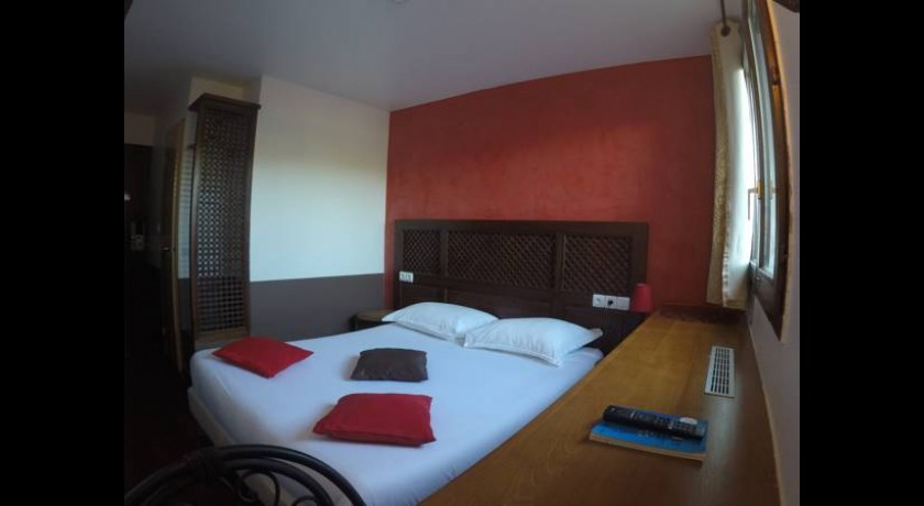 Green Hotel Sainte Genevieve Des Bois - Etap H u00f4tel Sainte genevi u00e8ve des bois