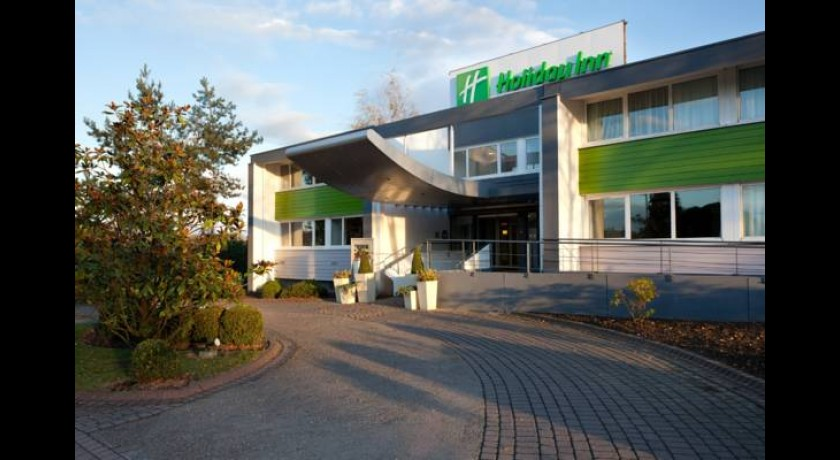 Hotel Holiday Inn Lille Ouest Englos