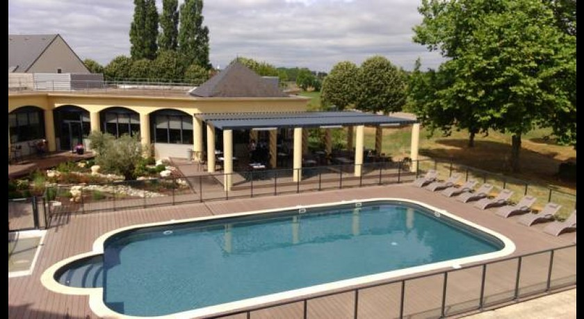 Hotel Holiday Inn Nevers Magny-cours