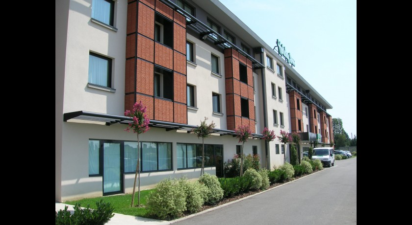 Hotel Holiday Inn Toulouse Airport  Blagnac