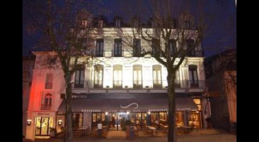 Hotel Alti Bagn U00e8res