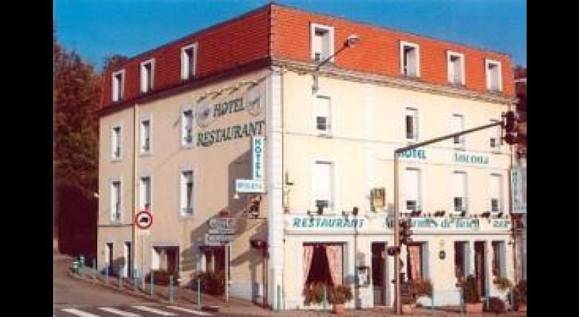 Hotel Ancona Briey