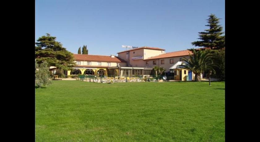 Hotel Restaurant Mas De Cantegrillet Fos Sur Mer