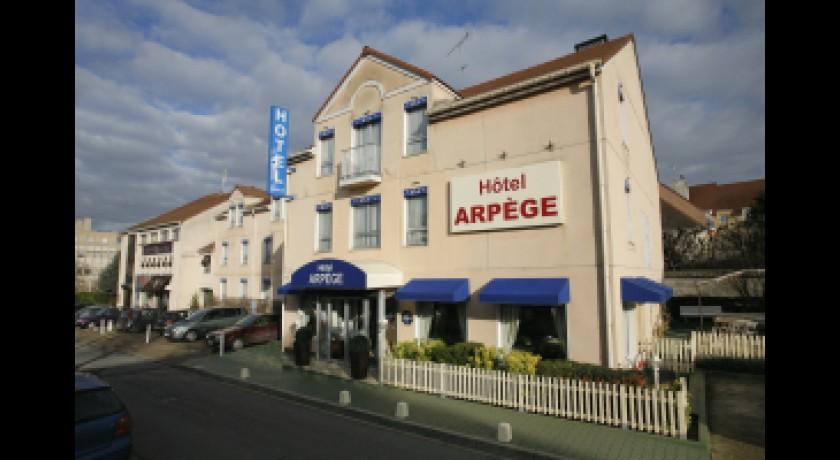 Hotel Le Nouveau Monde Breuillet