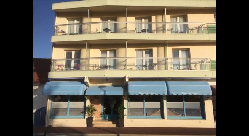 Hotel Babord Tribord St Jean De Monts
