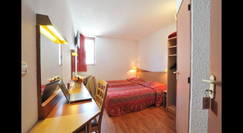 hotel as saint clair la valette du var. Black Bedroom Furniture Sets. Home Design Ideas