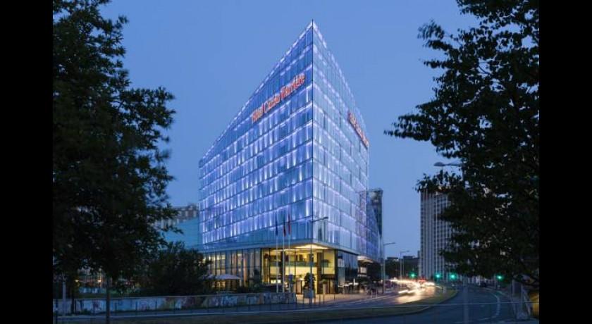 Hotel B Amp B Lille Centre Grand Palais