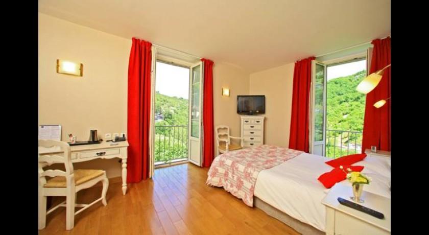 Hotel Ste Marie Rocamadour