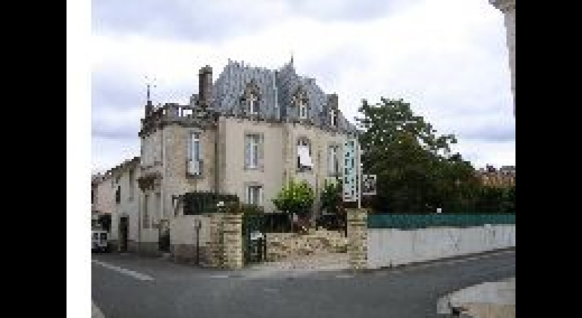 Hotel Beausejour  Chauvigny