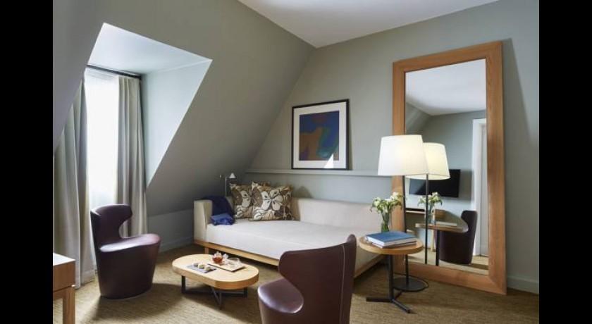 h tel bel ami saint germain des pr s paris. Black Bedroom Furniture Sets. Home Design Ideas