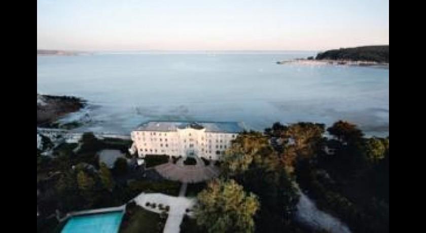Residence Pierre Et Vacances Cap Morgat Crozon