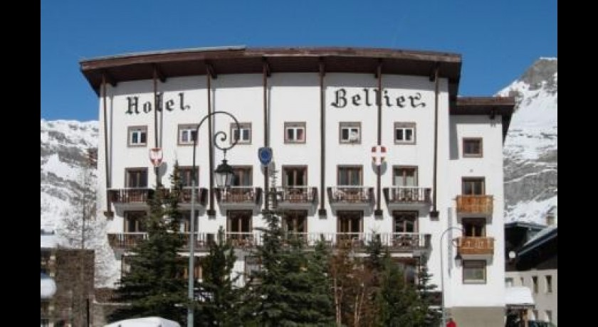 H tel auberge saint hubert val d 39 is re for Hotels val d isere