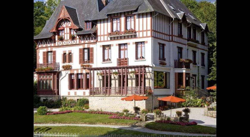 Hotel De La Terrasse Bagnoles de l'orne # Bois Joli Bagnoles De L Orne