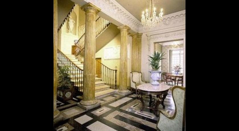 Hotel De Paris La Rochelle Avis