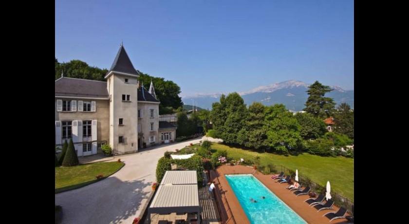 Hotel Restaurant Piscine Eybens