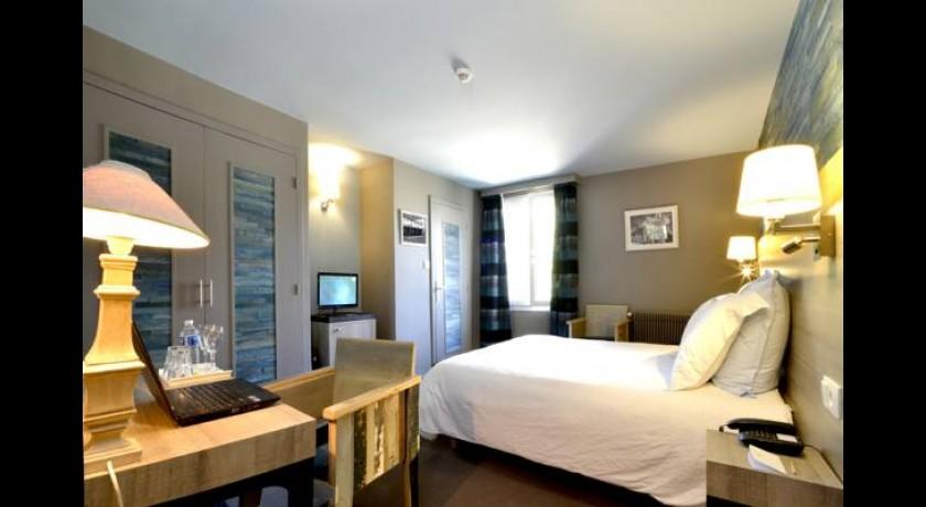 Hotel Ibis Morteau