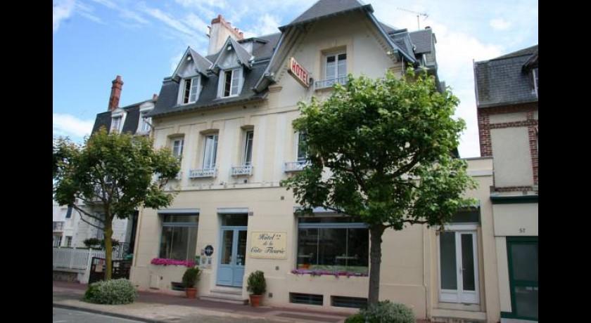 Hotel De La Cote Fleurie Deauville