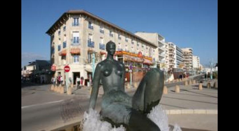 Hotel  Ef Bf Bd St Jean De Monts