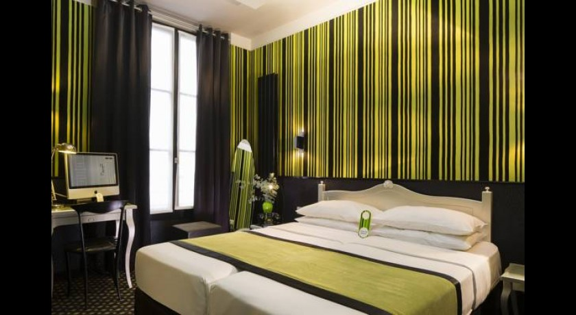 H tel cluny sorbonne paris for Hotel sorbonne paris