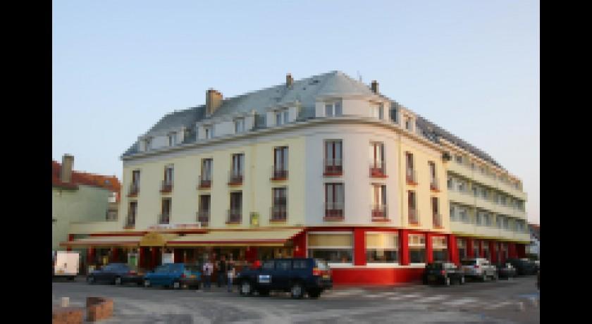 Hotels Restaurant A Fort Mahon