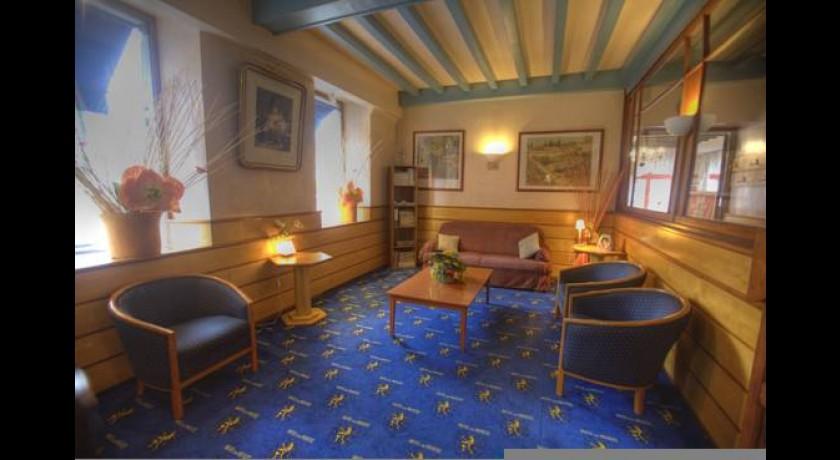 hotel musee lourdes. Black Bedroom Furniture Sets. Home Design Ideas