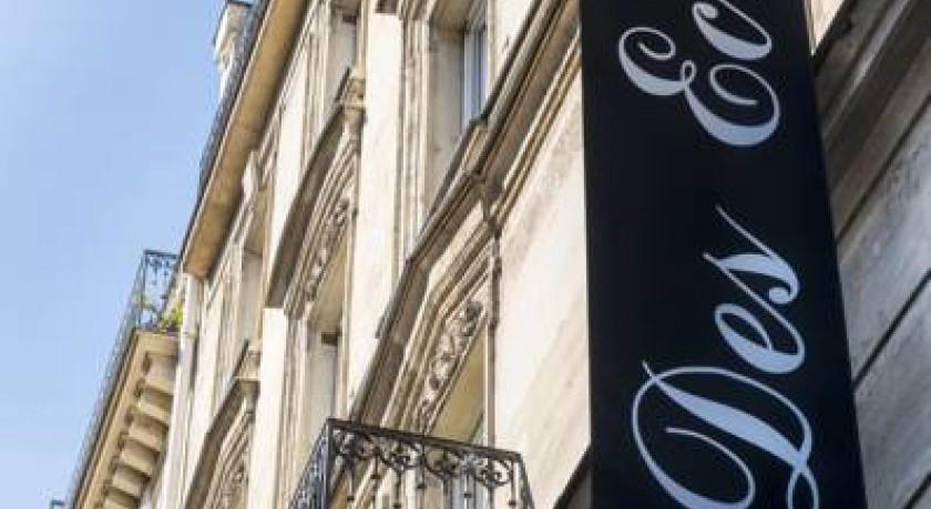 Hotel Rubens  Rue Du Banquier  Paris