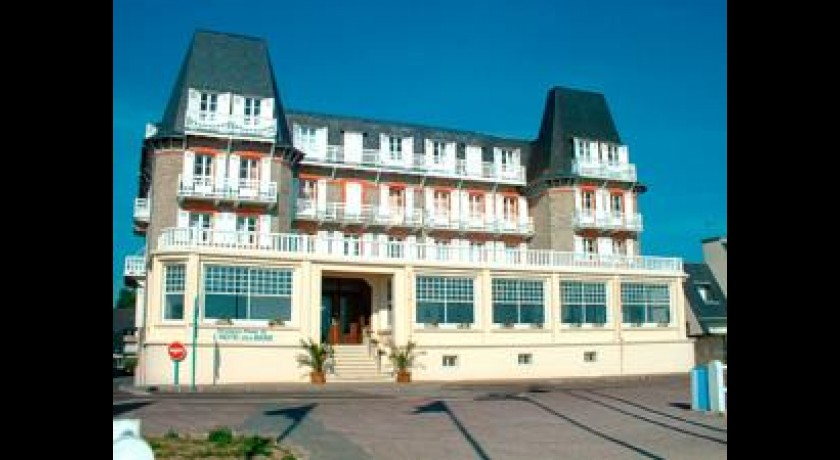 Hotel des bains saint cast le guildo for Gerardmer hotel des bains