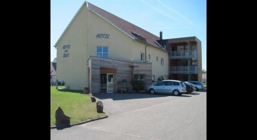 H u00f4tel Des Bois Seltz # Hotel Des Bois Seltz