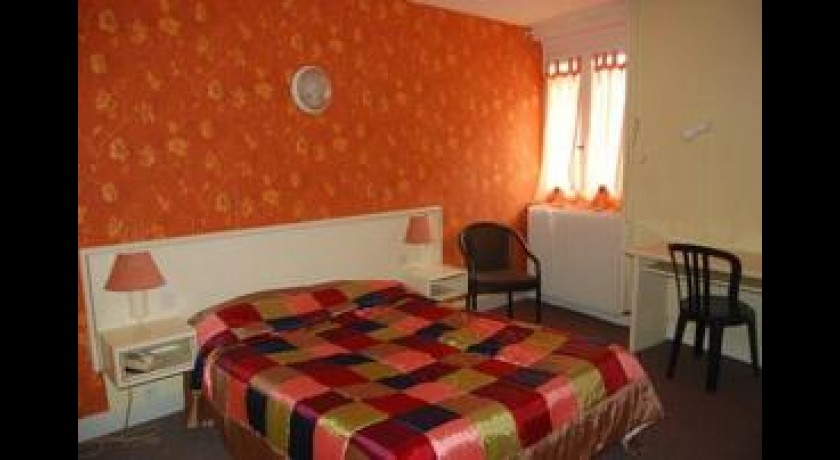 Hotel kyriad chalon sur saone centre chalon sur sa ne - Chambre de commerce chalon sur saone ...