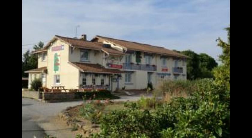 Hotel La Chaumiere Saint