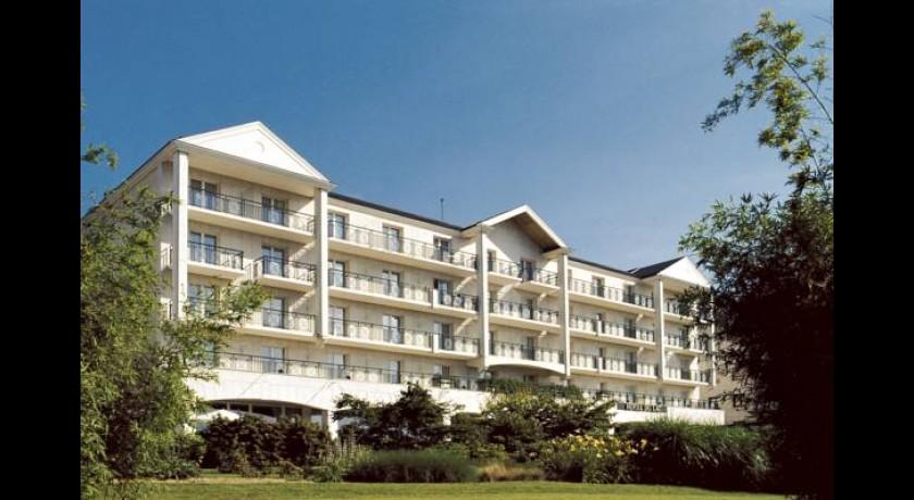 Hotel Ibis Villeneuve La Garenne