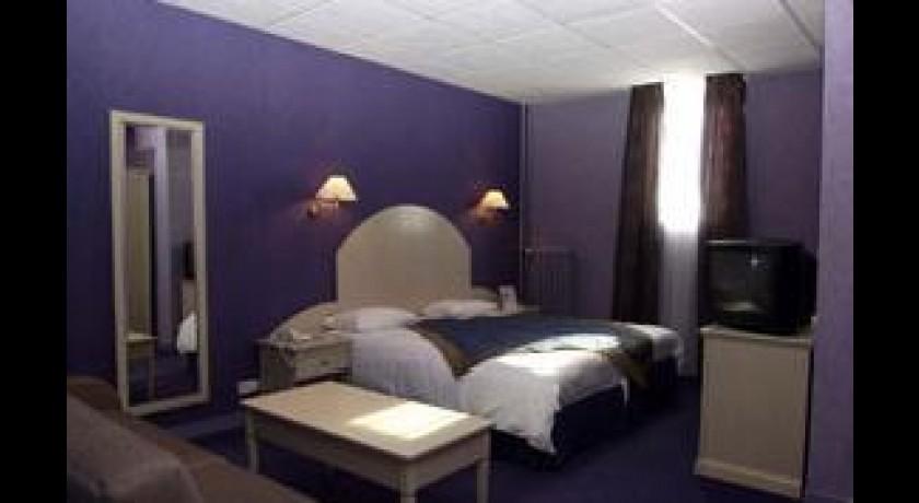 hotel best western hostellerie du chapeau rouge dijon. Black Bedroom Furniture Sets. Home Design Ideas