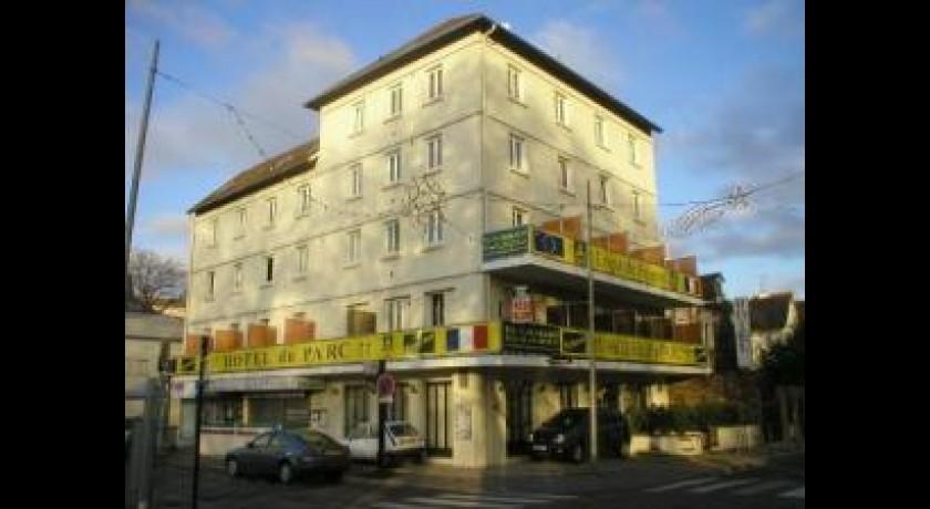 H u00f4tel De Strasbourg Aulnay sous bois # Hotel Du Parc Aulnay Sous Bois
