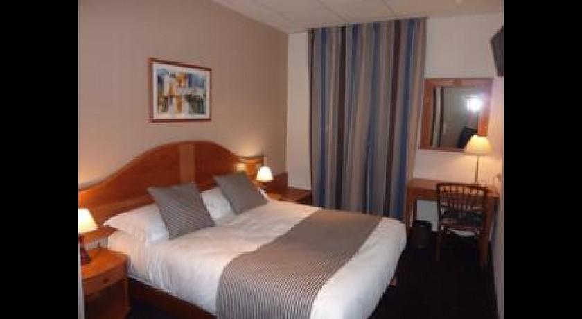 Hotel Relais Dacropolis Nice