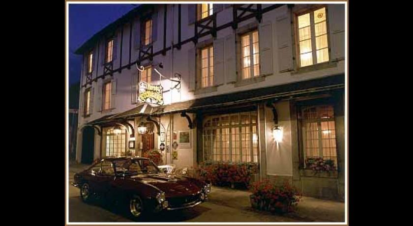 Hotel Restaurant Eychenne St Girons
