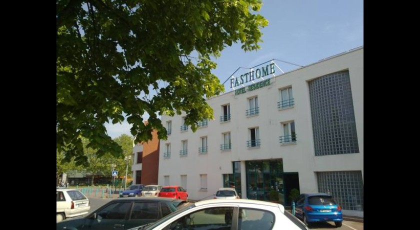 Hotel Fasthome  Gonesse