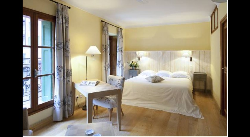 Hotel Grand Hotel Thermal  Molitg-les-bains