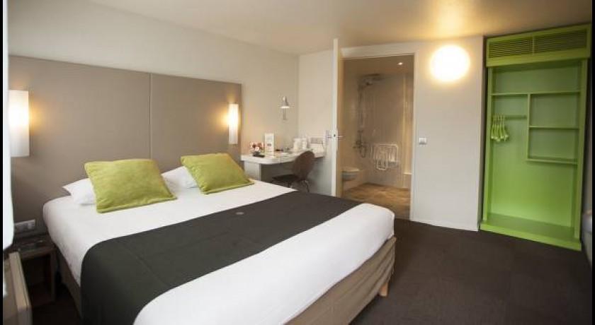 Hotel Ibis Budget Rouen Cléon