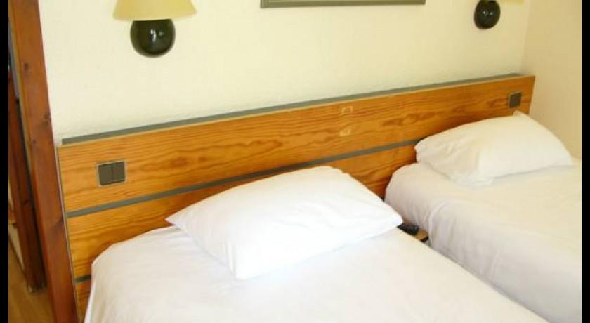 Hotel Relais Des Plages St Paul Les Dax