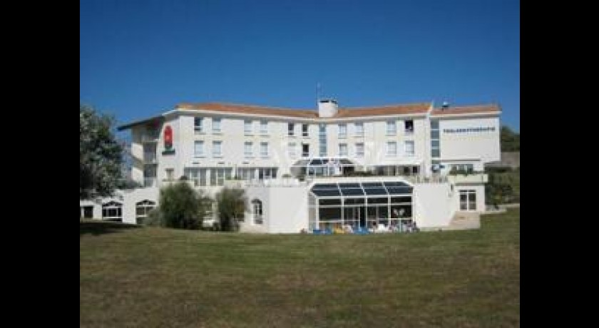 Hotel Ibis Châtelaillon-plage