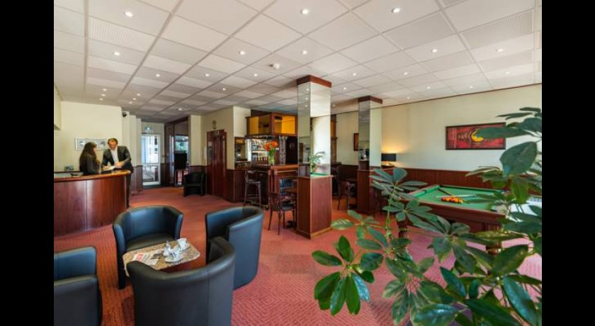 Hotel Icare  Toulouse