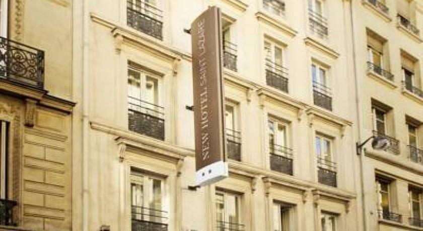 H tel balladins alexandrine op ra paris for Hotel des jardins paris