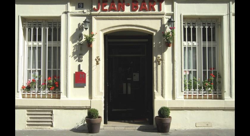 Hotel Jean Bart Paris