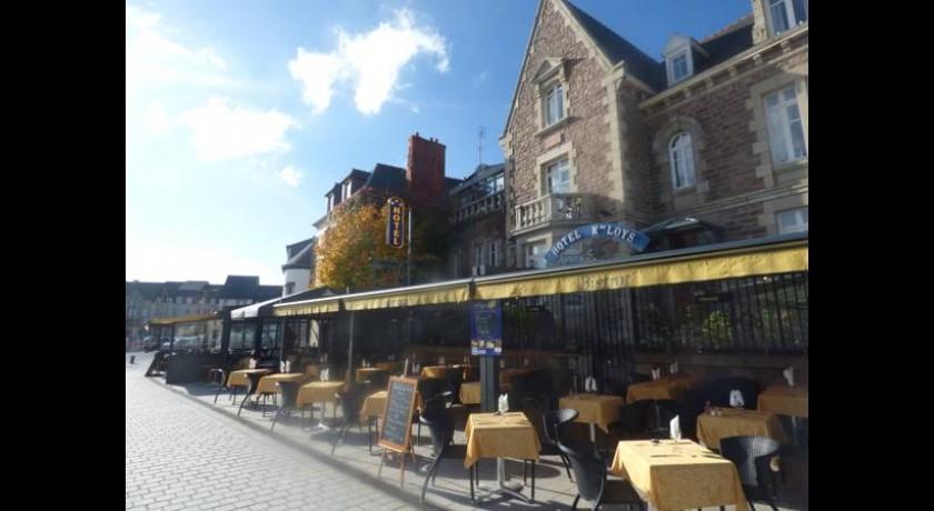 Hotel Eurotel Le Grand Bleu Paimpol